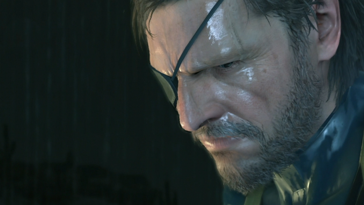 A Rather Huge Controversy Which Stemmed From The Announcement Of Metal Gear Solid V Ground Zeroes Phantom Pain Was Change In Voice Actor For