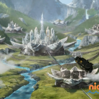 The Legend of Korra S03E05: The Metal Clan Review