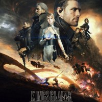 Kingsglaive: Final Fantasy XV (2016) Review
